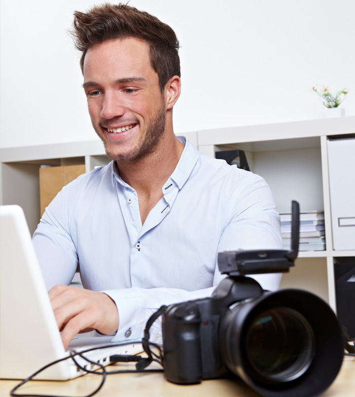 photography schools online